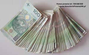 okradziono konto bankowe