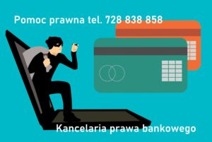 Specjaliści od prawa bankowego